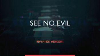 Discovery+ TV Spot, 'See No Evil' - Thumbnail 9