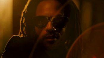 Stella Artois TV Spot, 'Heartbeat Billionaire' Featuring Lenny Kravitz