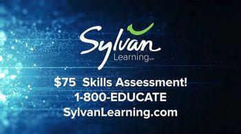 Sylvan Learning Centers TV Spot, 'Confidence: $75 Skills Assessment' - Thumbnail 10