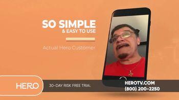 Hero Health TV Spot, 'Medication Management' - Thumbnail 5