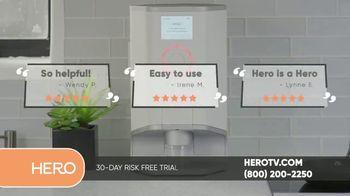 Hero Health TV Spot, 'Medication Management' - Thumbnail 9
