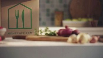 Home Chef TV Spot, 'Fit Your Schedule: $90' - Thumbnail 1