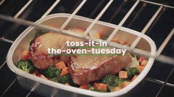 Home Chef TV Spot, 'Fit Your Schedule: $90'