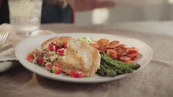 Home Chef TV Spot, 'Fit Your Schedule: $90' - Thumbnail 6