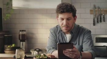 Home Chef TV Spot, 'Fit Your Schedule: $90' - Thumbnail 8