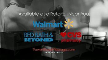 PowerBoost Massager TV Spot, 'Game Changer' - Thumbnail 9