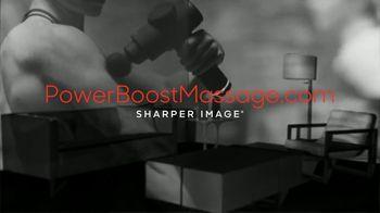 PowerBoost Massager TV Spot, 'Game Changer' - Thumbnail 8