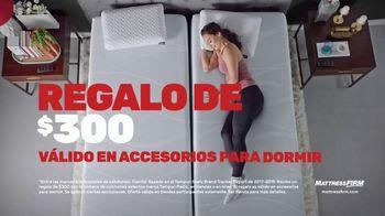 Mattress Firm TV Spot, 'Tempur-Pedic: hasta $500 dólares' [Spanish] - Thumbnail 6