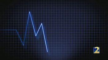 American Heart Association TV Spot, 'ABC 2 Atlanta: Go Red: Focus On Your Health' - Thumbnail 3