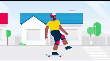 AARP Services, Inc. TV Spot, 'Ace Your Retirement: Skateboard' - Thumbnail 2