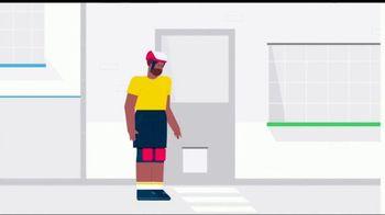 AARP Services, Inc. TV Spot, 'Ace Your Retirement: Skateboard' - Thumbnail 4