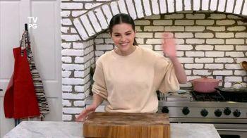 HBO Max TV Spot, 'Selena + Chef' Song by Selena Gomez - Thumbnail 1