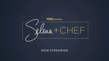 HBO Max TV Spot, 'Selena + Chef' Song by Selena Gomez - Thumbnail 10