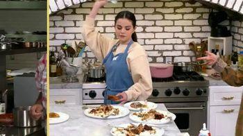 HBO Max TV Spot, 'Selena + Chef' Song by Selena Gomez - Thumbnail 3