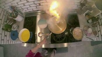HBO Max TV Spot, 'Selena + Chef' Song by Selena Gomez - Thumbnail 8