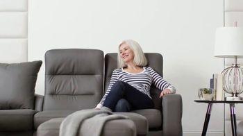 Ekornes Stressless TV Spot, 'Upgrade Your Down Time'