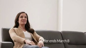 Ekornes Stressless TV Spot, 'Upgrade Your Down Time' - Thumbnail 7