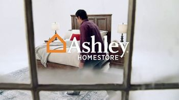 Ashley HomeStore Black Friday Mattress Sale TV Spot, 'Any Size for a Twin' - Thumbnail 1