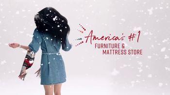 Ashley HomeStore Black Friday Mattress Sale TV Spot, 'Any Size for a Twin' - Thumbnail 6
