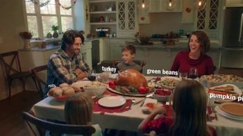 Meijer TV Spot, 'Thanksgiving: Frozen Turkeys' - Thumbnail 5