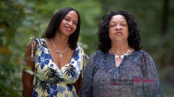 MD Anderson Cancer Center TV Spot, 'How Are They Now: Darlinda's Survivor Story'