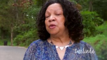 MD Anderson Cancer Center TV Spot, 'How Are They Now: Darlinda's Survivor Story' - Thumbnail 4