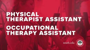 South College TV Spot, 'Physical Therapy Occupations' - Thumbnail 5
