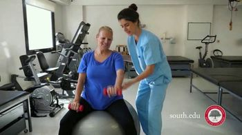 South College TV Spot, 'Physical Therapy Occupations' - Thumbnail 6