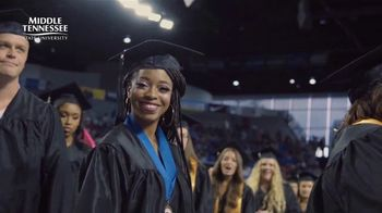 Middle Tennessee State University TV Spot, 'Missed Opportunities' - Thumbnail 7