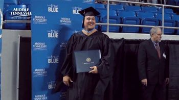 Middle Tennessee State University TV Spot, 'Missed Opportunities' - Thumbnail 8