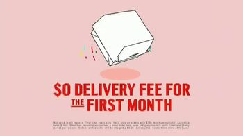 DoorDash TV Spot, 'French Fry: $0 Delivery Fee for the First Month' - Thumbnail 9