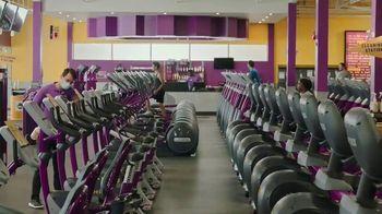 Planet Fitness TV Spot, 'Get Un-Stuck' - Thumbnail 8