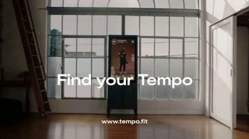 Tempo Fit TV Spot, 'All the Equipment' - Thumbnail 10
