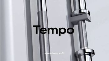 Tempo Fit TV Spot, 'All the Equipment'