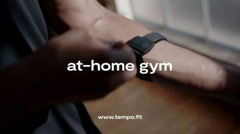 Tempo Fit TV Spot, 'All the Equipment' - Thumbnail 4