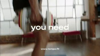 Tempo Fit TV Spot, 'All the Equipment' - Thumbnail 5