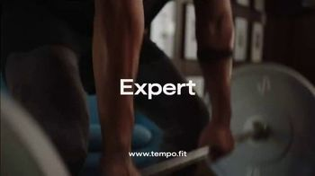 Tempo Fit TV Spot, 'All the Equipment' - Thumbnail 9
