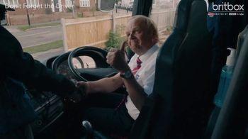 BritBox TV Spot, 'This Month: Britain's Best Laughs' - Thumbnail 4