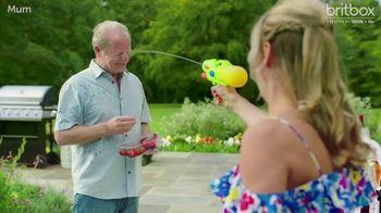 BritBox TV Spot, 'This Month: Britain's Best Laughs' - Thumbnail 5