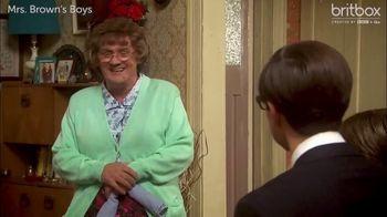 BritBox TV Spot, 'This Month: Britain's Best Laughs' - Thumbnail 6