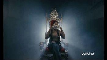 Caffeine TV Spot, 'Queen of the Ring' - Thumbnail 6