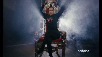 Caffeine TV Spot, 'Queen of the Ring' - Thumbnail 7