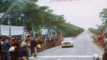 Mercedes-Benz TV Spot, 'Courage' [T1] - Thumbnail 6