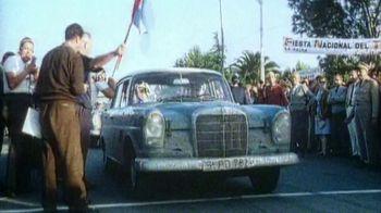 Mercedes-Benz TV Spot, 'Ewy Rosqvist: An Unexpected Champion' [T1] - Thumbnail 1