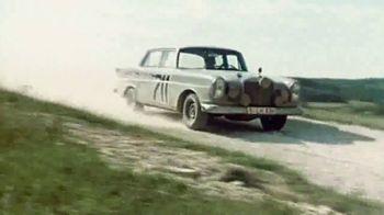 Mercedes-Benz TV Spot, 'Ewy Rosqvist: An Unexpected Champion' [T1] - Thumbnail 5