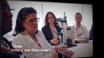 MD Anderson Cancer Center TV Spot, 'How Are They Now: Arlene' - Thumbnail 3