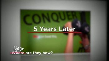 MD Anderson Cancer Center TV Spot, 'How Are They Now: Arlene' - Thumbnail 4