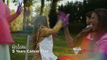MD Anderson Cancer Center TV Spot, 'How Are They Now: Arlene' - Thumbnail 7