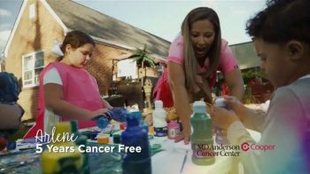 MD Anderson Cancer Center TV Spot, 'How Are They Now: Arlene' - Thumbnail 8