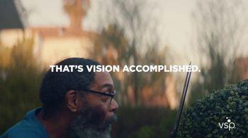 VSP TV Spot, 'Home Improvement: That's Vision Accomplished' - Thumbnail 6